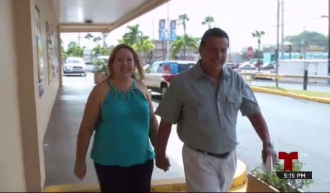 Matrimonio pide devolución de dinero que era para su hogar