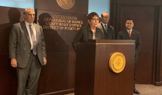 Fiscalía federal anticipa más arrestos por corrupción en Puerto Rico