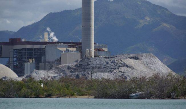 AES eliminaría el uso de carbón en el 2020