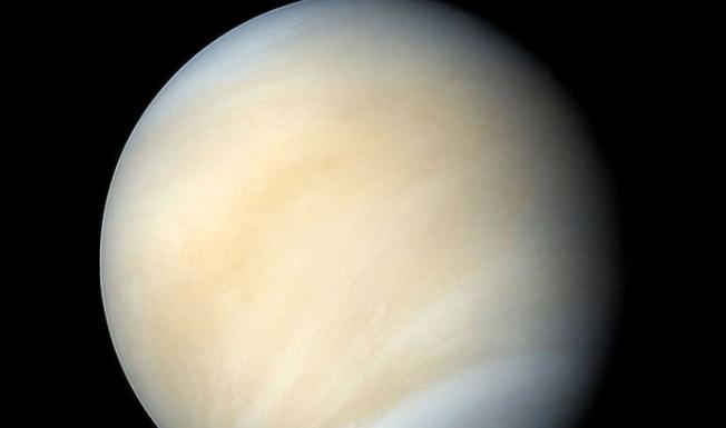 Visibles Mercurio y Venus en estos días desde Puerto Rico