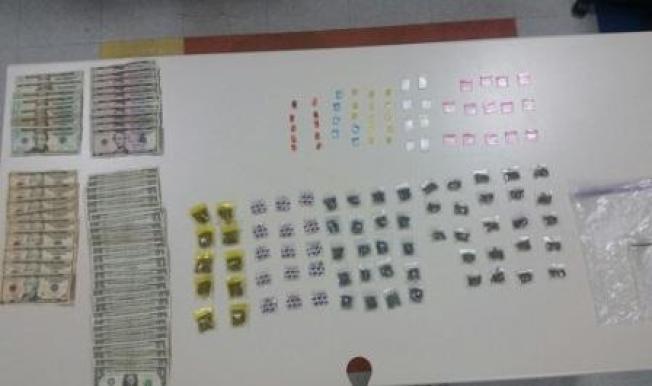 Arrestos por drogas en Ponce y Yauco