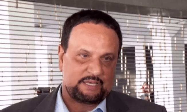 Arnaldo Claudio hace fuertes declaraciones contra Rosselló