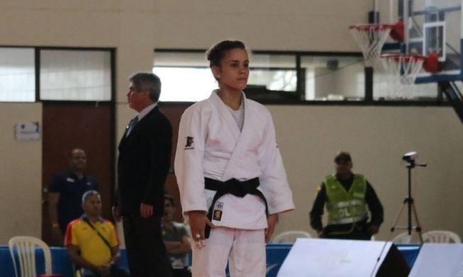 Bronce para Puerto Rico en judo