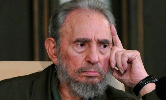 Cronología: Hitos en la vida de Fidel Castro