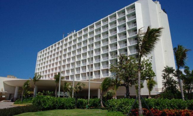 Reabre el Caribe Hilton