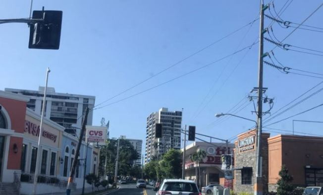 Cerca de 300 intersecciones siguen sin semáforos