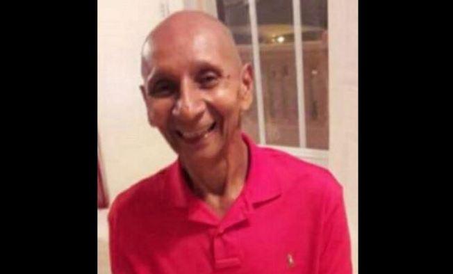 Agradecidos familiares de anciano hallado en Ponce
