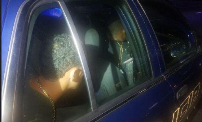 Arrestan a dos hombres durante operativo en Aguadilla
