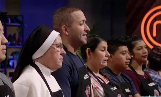 Día difícil para los boricuas en MasterChef Latino
