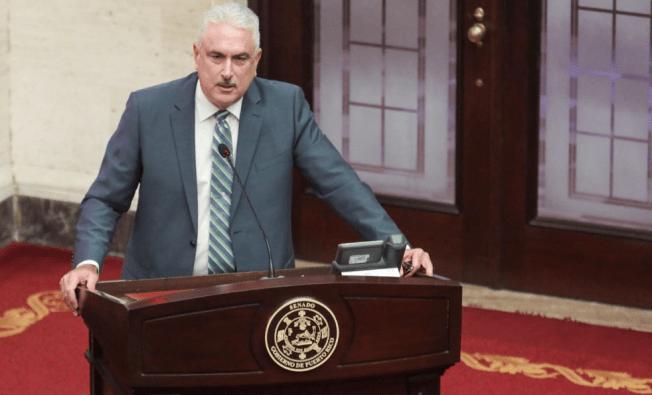 Rivera Schatz propone aumentar salario a jueces