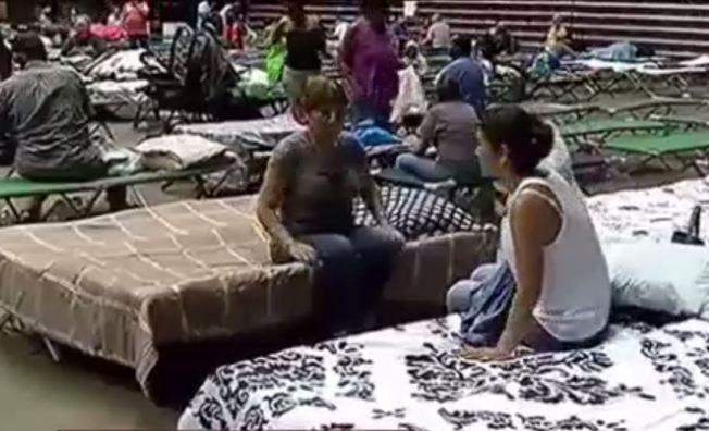 Reportan casos de hepatitis en refugio de Canóvanas