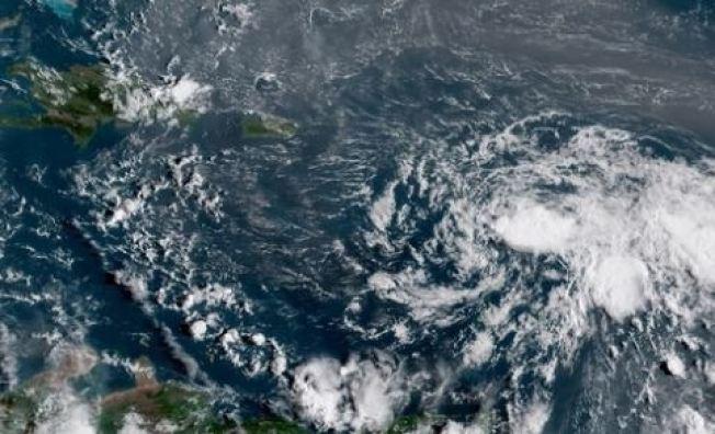 Isaac y Florence provocarán marejadas en Puerto Rico