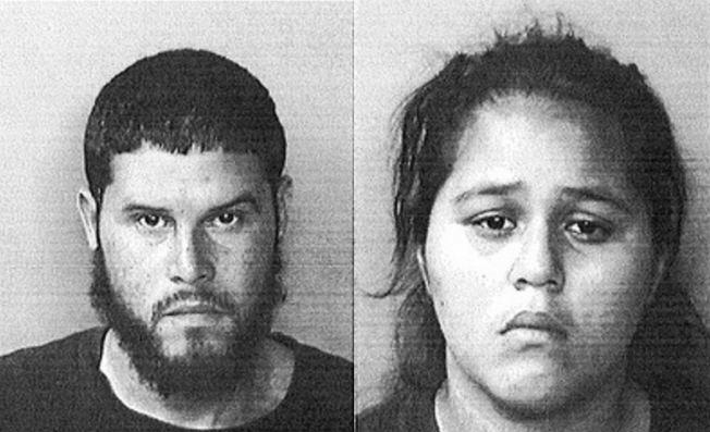 En la cárcel acusados de brutal maltrato contra niño