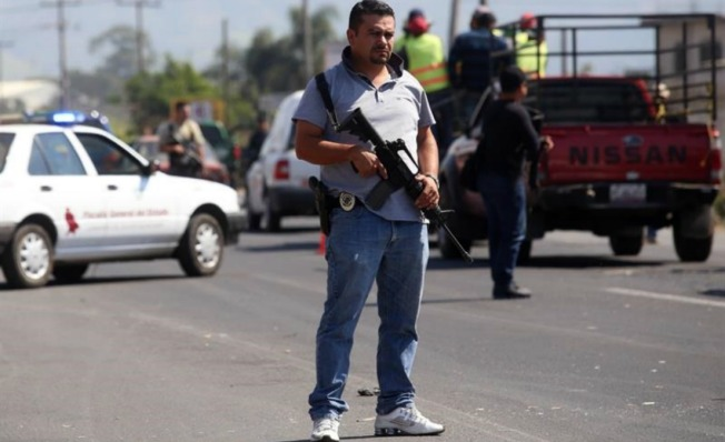 Lucha entre narcotraficantes se agudiza en 2017