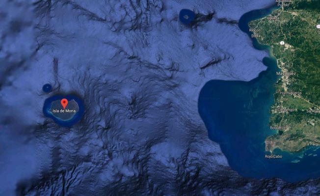 Evalúan poner Red de Telecomunicaciones en la Isla de Mona