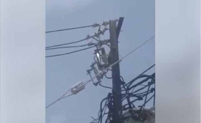 Transformador con avería afecta comercios en Viejo San Juan