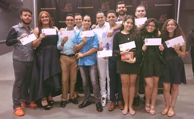 Premian once estudiantes de Escuela Libre de Música de Puerto Rico