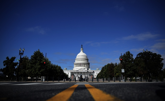 Elegirán al presidente de la Junta de Control Fiscal para Puerto Rico