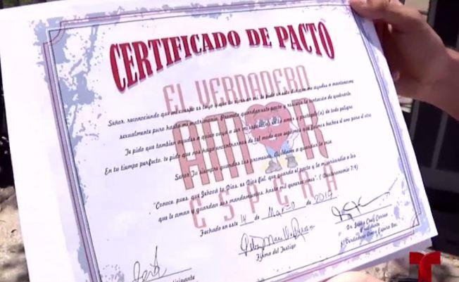 Educación desautoriza evento de orientación a estudiantes en Ponce