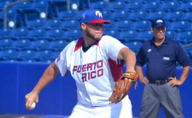 Puerto Rico sigue invicto en el béisbol centroamericano