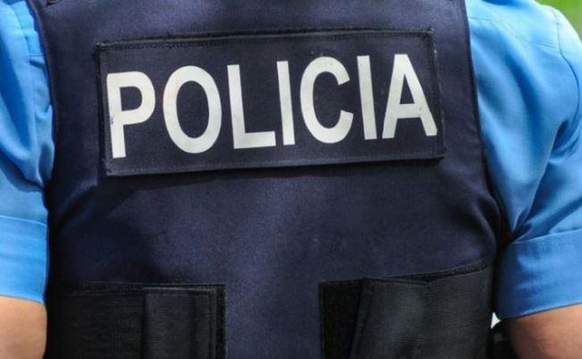 Sargento de la Policía bajo arresto por violencia doméstica