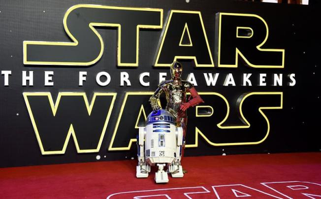 "Muere el creador de R2-D2 de ""Star Wars"""