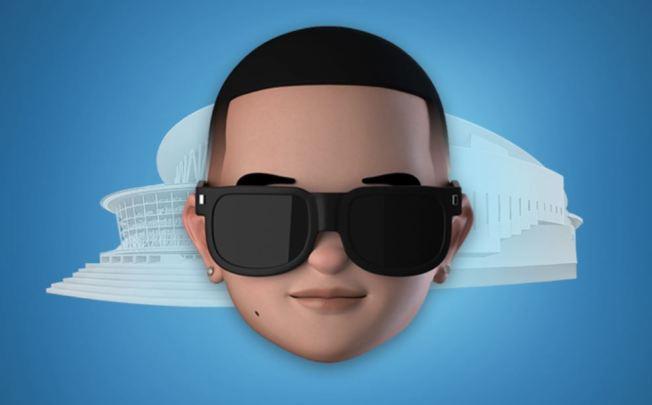 Hay preventa para el concierto de Daddy Yankee