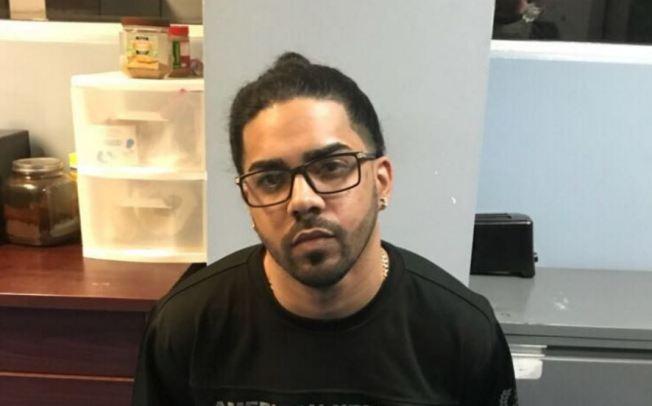 Arrestan a uno de los más buscados en Ponce