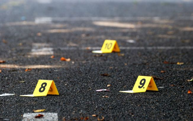 Muerte violenta en Ponce