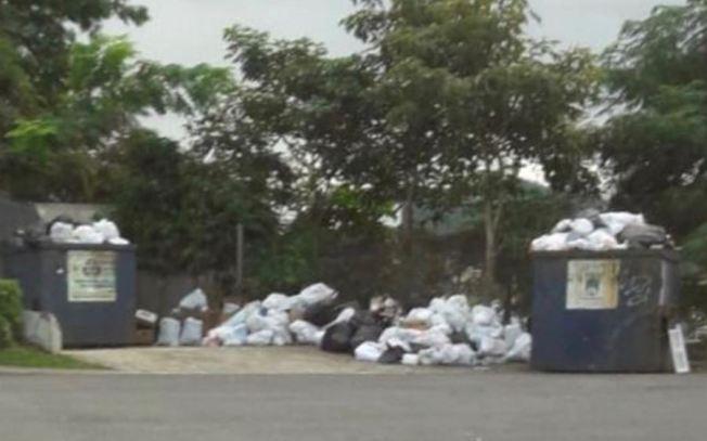 "Guaynabo: denuncian que comunidades están ""arropadas"" por la basura"
