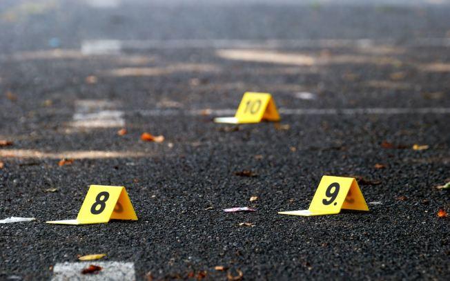 Pareja resulta herida de bala en Manatí