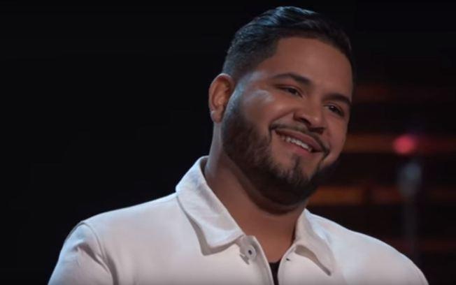 """Concursante de The Voice se roba el show con """"Preciosa"""""""