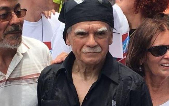 Detienen a Oscar López en aeropuerto de Panamá
