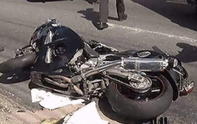 Fallece motociclista en accidente de tránsito