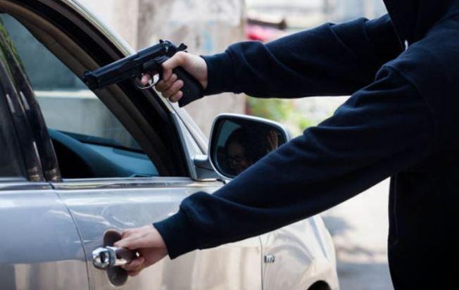Reportan carjacking en Juncos