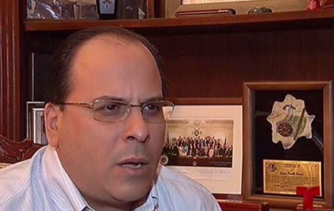 Defensa de Jaime Perelló pide desestimación de denuncias