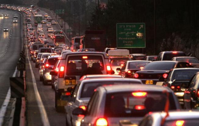 Anuncian bloqueo de carreteras para este fin de semana