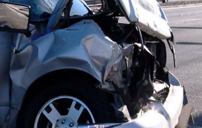 Accidente grave deja cuatro heridos en Ponce
