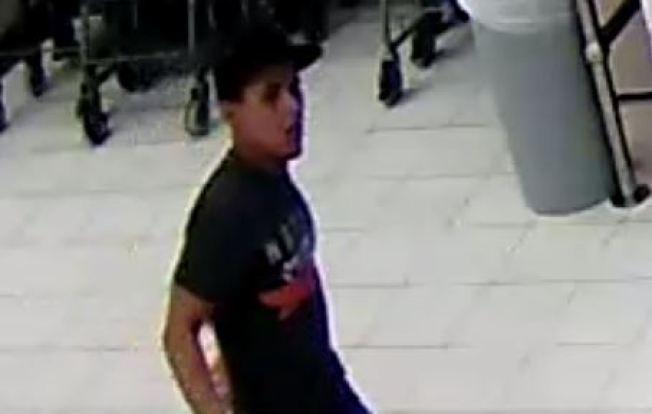 Buscan a sujeto que se pasa robando en tienda de Cayey