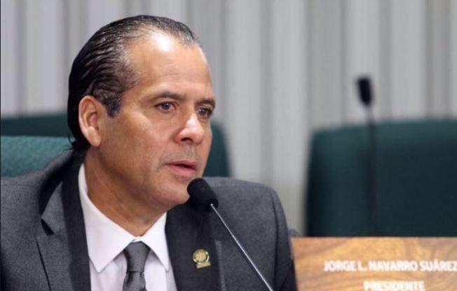 Georgie Navarro admite Pierluisi fue confirmado sin entregar documentos