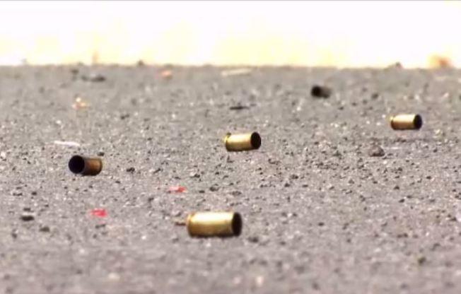 Tres heridos tras balacera en PR-782 de  Cidra