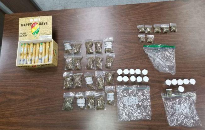 Arresto: ocupan drogas y armas en Bayamón