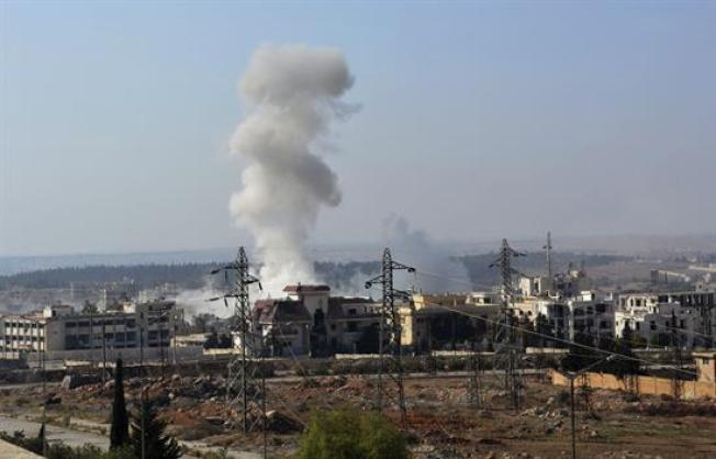 Siria anuncia alto al fuego en todo el país
