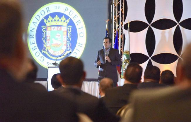 Gobernador anuncia equipo de trabajo para transformar la red energética