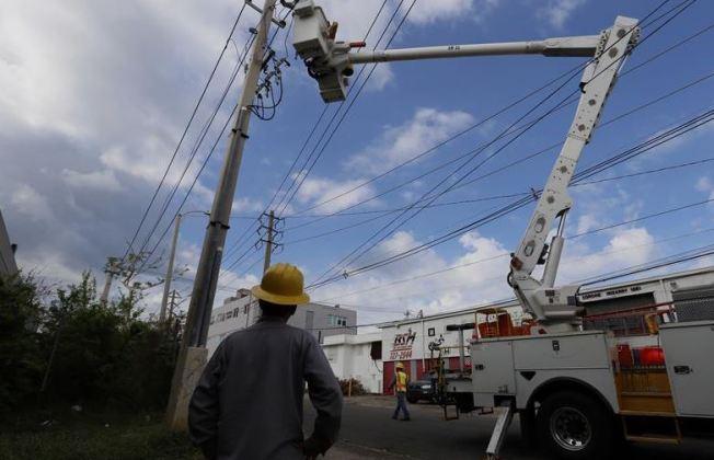 Reportan $20,000 en daños a transformadores de AEE