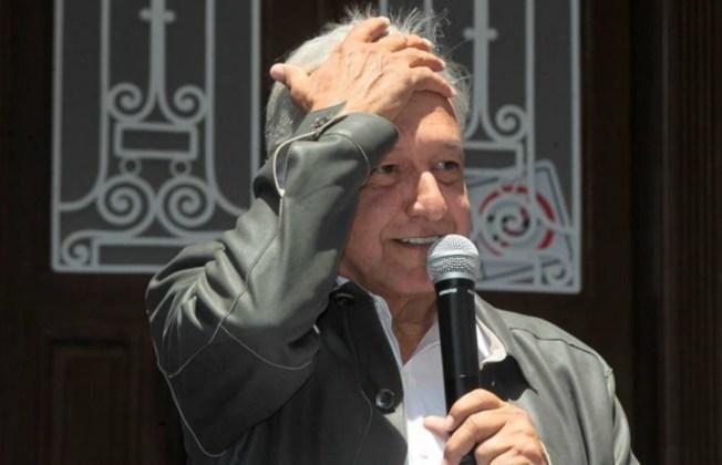 López Obrador anuncia $26,329 en proyectos prioritarios