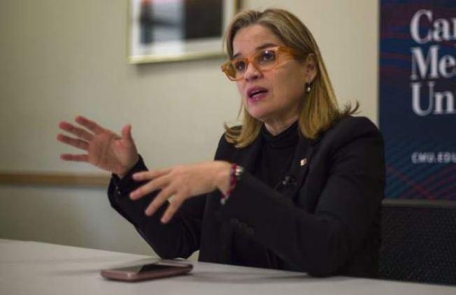 Carmen Yulín entre las 100 personas más influyentes de la revista Time