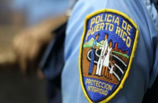 Mujer policía ataca a su pareja en Bayamón
