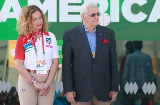 Fallece presidente de Odecabe Héctor Cardona