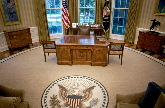 ¿Cómo se elige el presidente en EEUU?